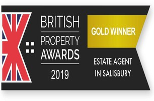 "Introducing 2019 Multiple Award-Winning Estate Agent for Salisbury  ""Whites"""