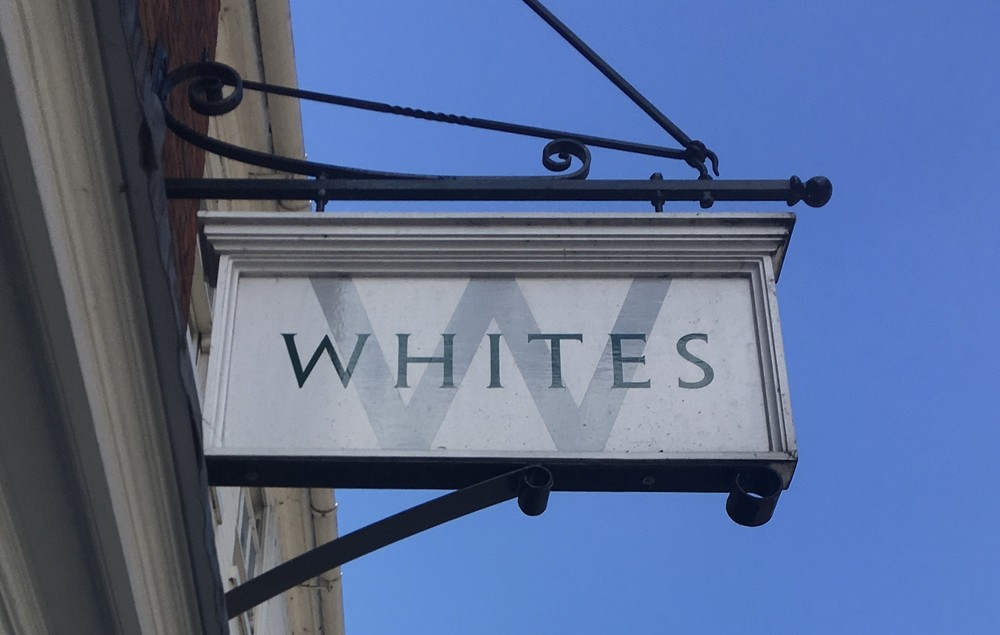 Whites Estate Agents offices are NOW OPEN  Monday 01st June 2020