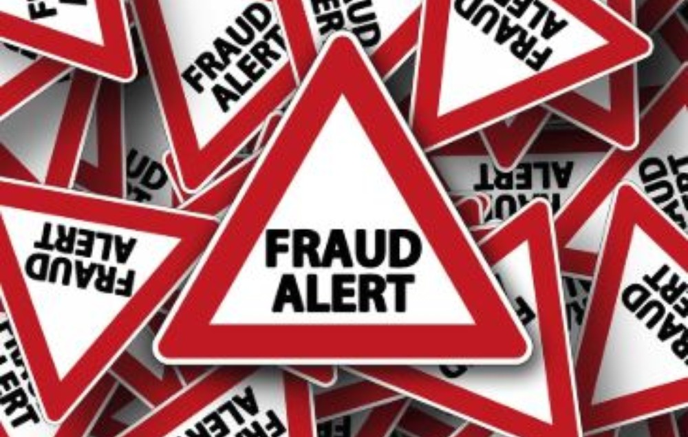 Whites Warning : Advice on Property Scams Wednesday 08th May 2019