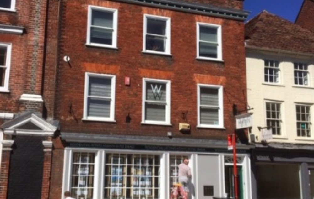 Whites Estate and Letting Agents Office Doors Re-Opening SOON Thursday 14th May 2020