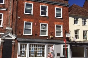 Whites Estate and Letting Agents Office Doors Re-Opening SOON