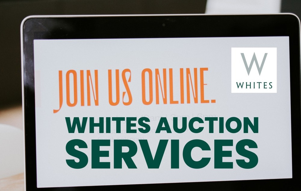 Did you know that Whites do House Auctions?  Wednesday 07th July 2021