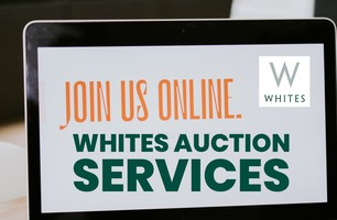 Did you know that Whites do House Auctions?