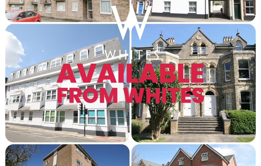 Whites Flats and Apartments  Tuesday 14th September 2021