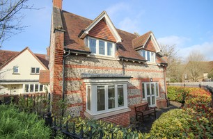 Retirement homes available in Salisbury and Wilton with Whites Estate Agents