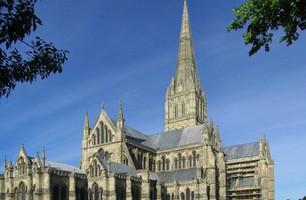 Whites Guide to Salisbury