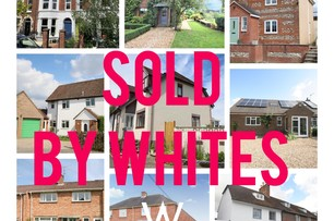 Whites Word on the world of house Sales by Tony Lovatt-Williams