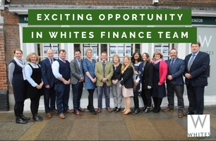 Senior Accounts/Finance Administrator wanted for leading Salisbury Estate and Letting Agent