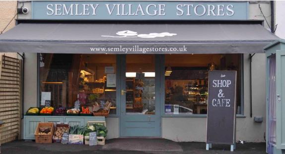 Semley Village Shop