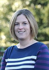 Becky Powis