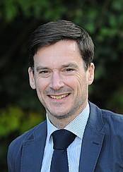 Jeremy  Sainsbury